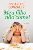 Meu filho não come! Book Cover