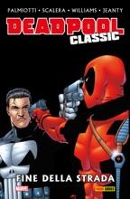 Deadpool Classic 12