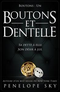 Boutons et dentelle Book Cover