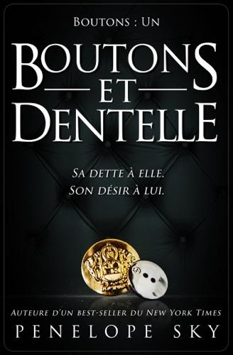 Penelope Sky - Boutons et dentelle