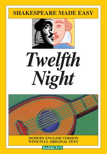 Twelfth Night - William Shakespeare