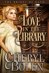Love In The Library A Regency Romance