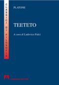 Teeteto Book Cover