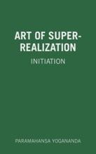 Art Of Super-Realization: Initiation