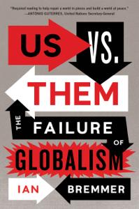 Us vs. Them Summary
