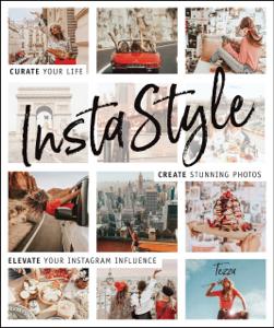 InstaStyle Libro Cover