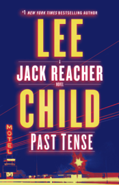 Past Tense book summary