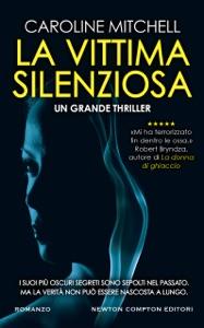 La vittima silenziosa Book Cover