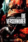 Larry Lash Western - Die Verschwrer