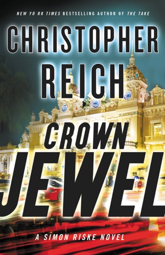 Christopher Reich - Crown Jewel
