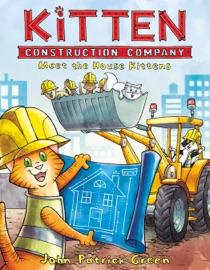 Kitten Construction Company Meet The House Kittens