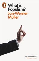 Jan-Werner Müller - What Is Populism? artwork