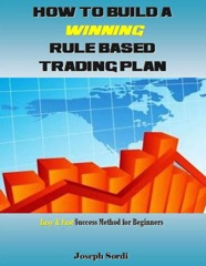 How to Build a Winning Rule Based Trading Plan