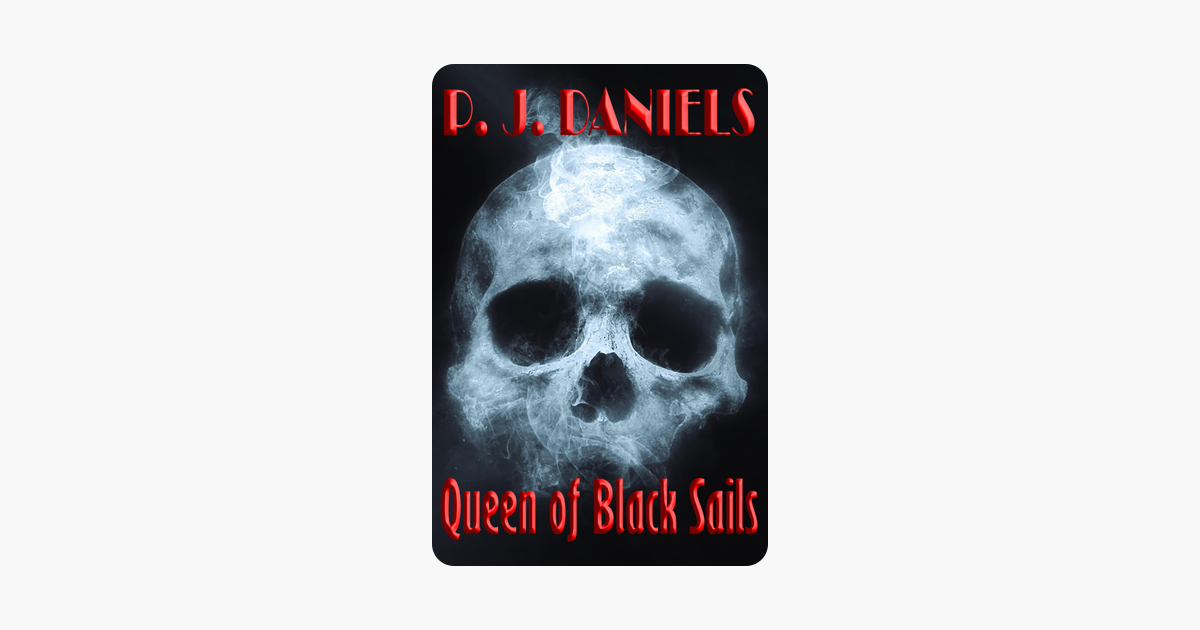 Queen Of Black Sails On Apple Books