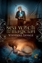 Sea Witch And The Magician