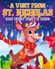 A Visit From St Nicholas And Other Merry Tales