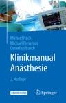 Klinikmanual Ansthesie