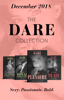 Caitlin Crews, Riley Pine, Clare Connelly & Taryn Leigh Taylor - The Dare Collection 2018 artwork