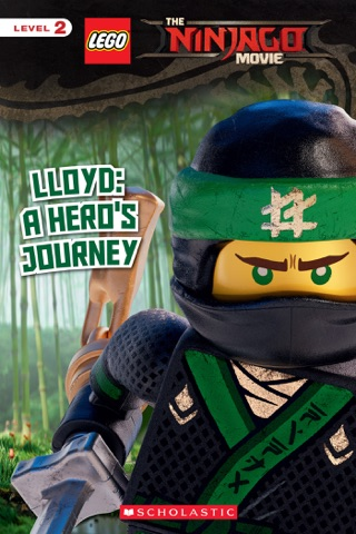 Lord Garmadon, Evil Dad (The LEGO Ninjago Movie: Storybook