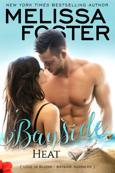 Bayside Heat - Melissa Foster book cover