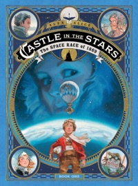 Castle In The Stars The Space Race Of 1869