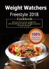 Weight Watchers Freestyle Cookbook 2018