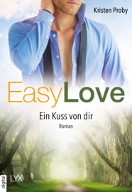 Easy Love - Ein Kuss von dir PDF Download