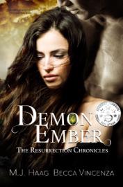 Demon Ember book