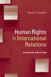 Human Rights in International Relations: Fourth Edition