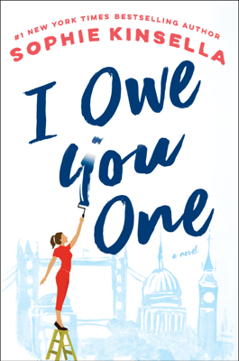 I Owe You One - Sophie Kinsella book