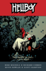Mike Mignola & Various Authors - Hellboy Volume 11: The Bride of Hell and Others artwork