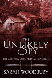 The Unlikely Spy book