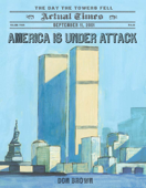 America Is Under Attack