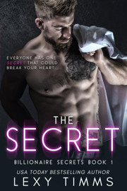 The Secret - Lexy Timms book summary
