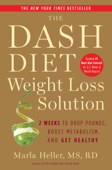The Dash Diet Weight Loss Solution