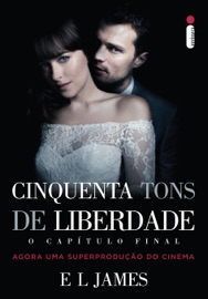 Cinquenta tons de liberdade PDF Download