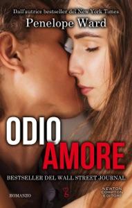 Odioamore Book Cover