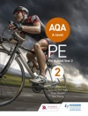 AQA A-level PE Book 2