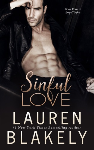 Lauren Blakely - Sinful Love