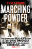 Rusty Young - Marching Powder artwork