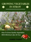 Growing Vegetables In Straw - How To Grow Quality Vegetables With Minimum Effort And Fuss