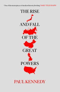 The Rise and Fall of the Great Powers Buch-Cover