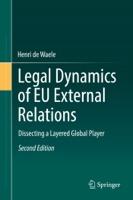 Legal Dynamics of EU External Relations