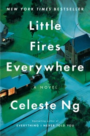 Little Fires Everywhere - Celeste Ng Book