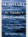 Dr Gundrys Diet Evolution