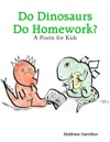 Do Dinosaurs Do Homework