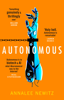 Annalee Newitz - Autonomous bild