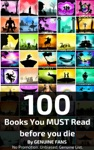100 Books You Must Read Before You Die
