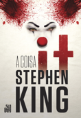It: A Coisa Book Cover