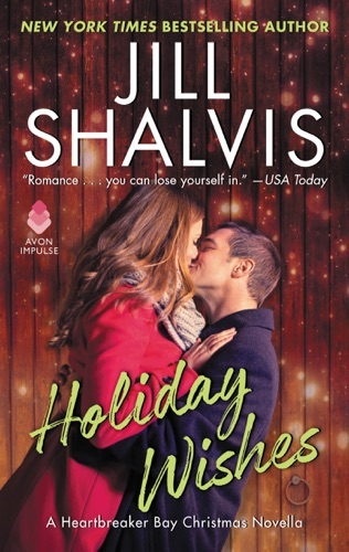 Jill Shalvis - Holiday Wishes